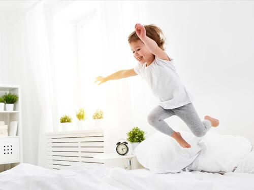 come sanificare l'aria di casa