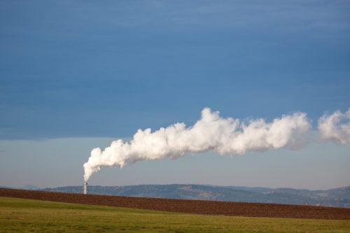 inquinamento aria outdoor