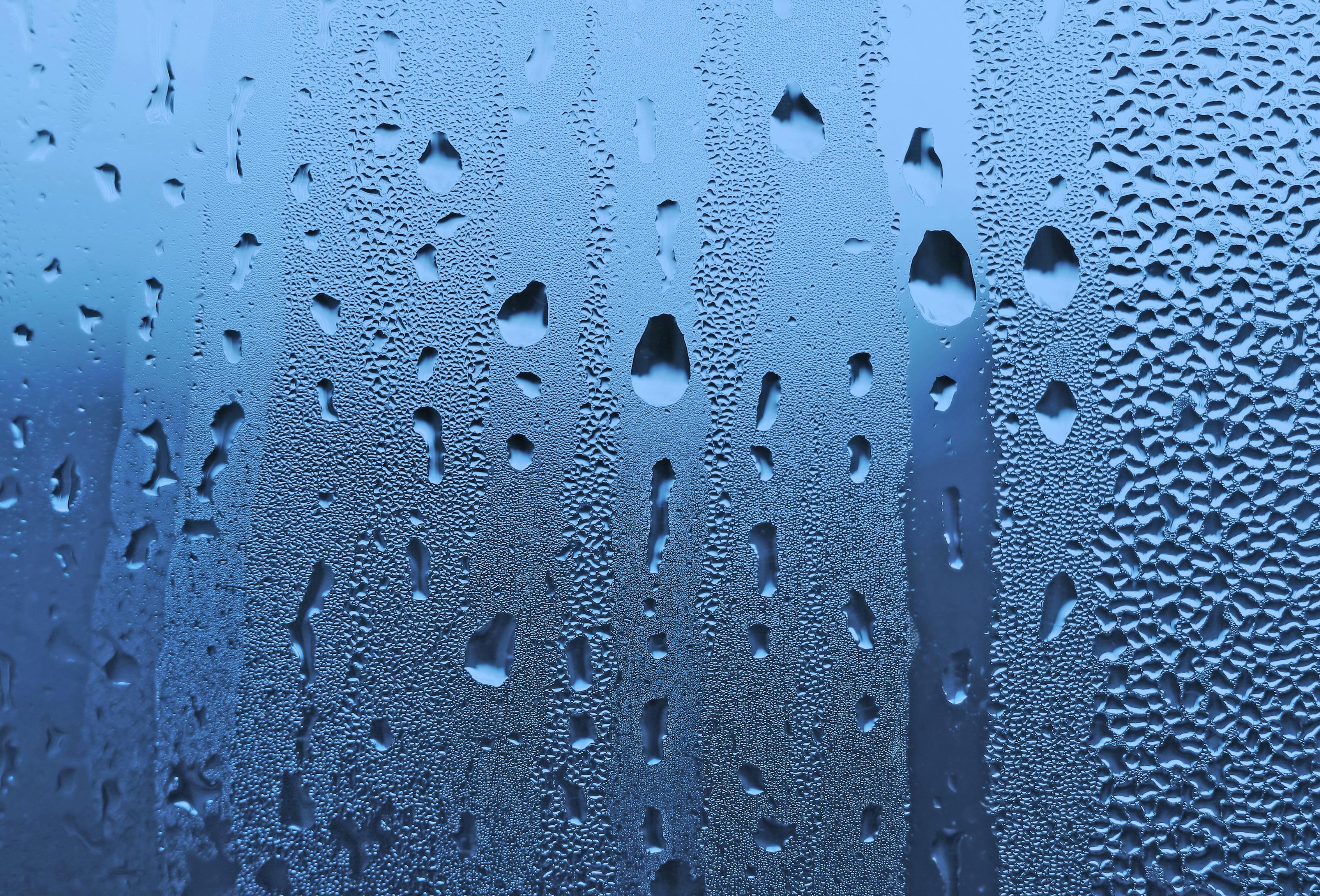 umidità condensa